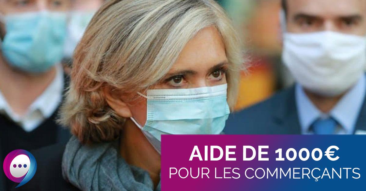 Aide pour les commerçants - 77420.fr Actualités Champs-sur-Marne