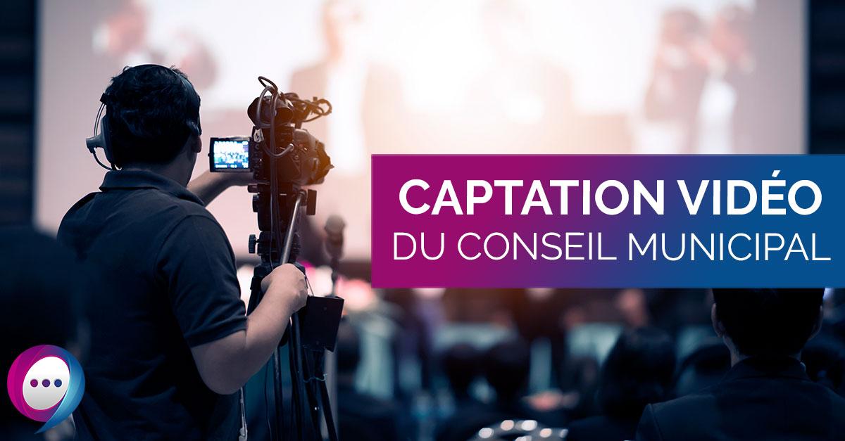 Captation vidéo conseil municipal - 77420.fr Actualités Champs-sur-Marne