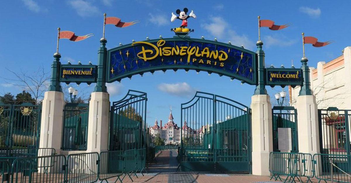 Prolongement fermeture Disney - 77420.fr Actualités Champs-sur-Marne