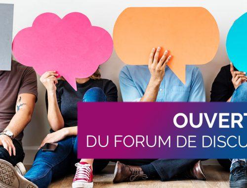 Ouverture forum - 77420.fr Actualités Champs-sur-Marne