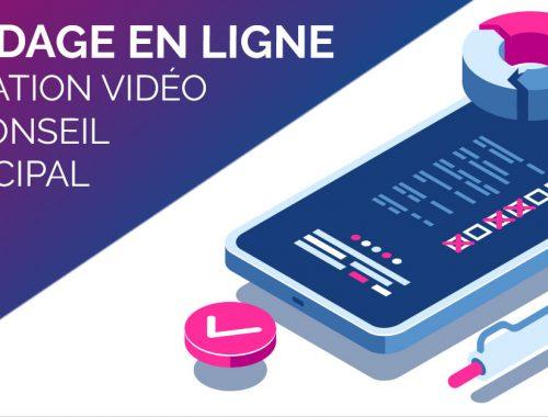 Sondage captation vidéo - 77420.fr Actualités Champs-sur-Marne