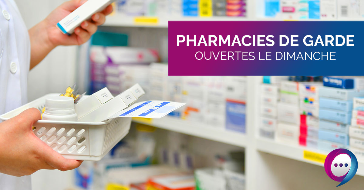 Pharmacies de garde - 77420.fr Actualités Champs-sur-Marne
