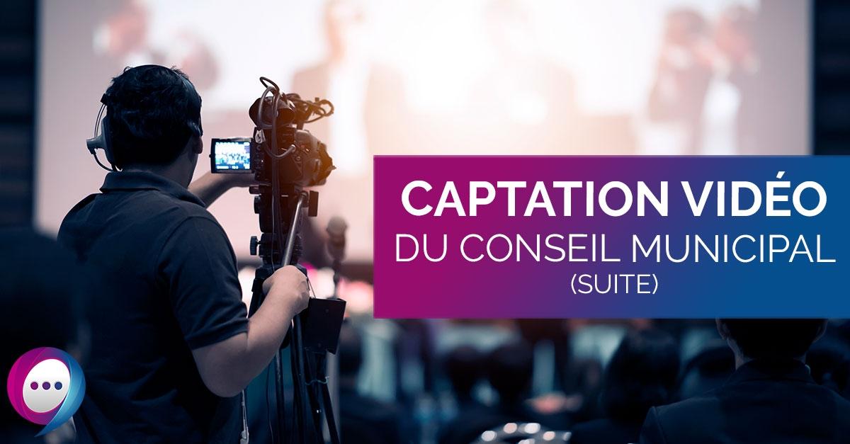 CAPTATION DU CM (SUITE ET FIN ?)